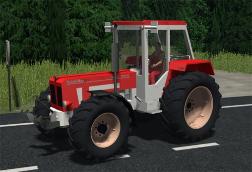 Schlüter 1250 VL
