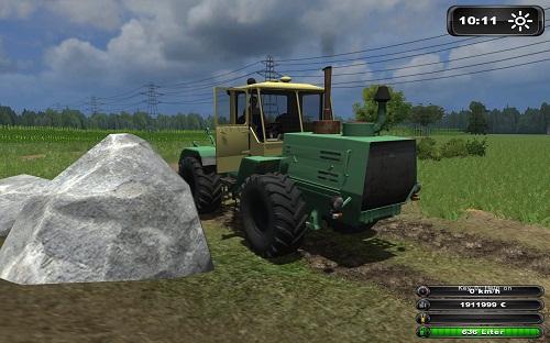 T 150 Edit kobi