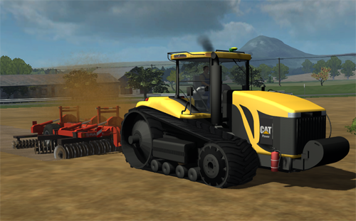 catbdi8f9wa Farming Simulator 2010 Gold   Download Torrent