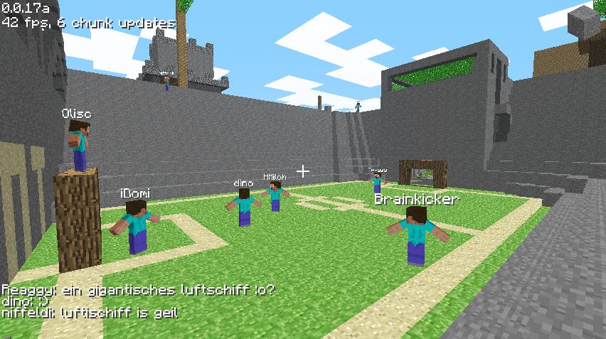 minecraft pocket edition online spielen kostenlos