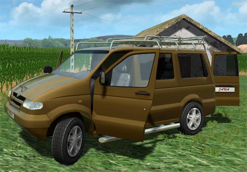 YAZ-3165 Simba